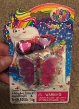 Lisa Frank 14 pc Beauty Set