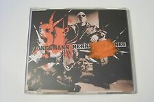 JONESMANN - NENN MICH JONES SINGLE-CD 2006 (2-TRACKS) Bozz Music Azad Sti