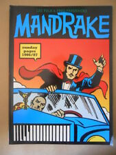 MANDRAKE - New Comics Now vol.219 Daily Strips 1986-87 Lee Falk [MZ6-3]