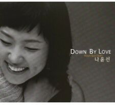 Youn Sun Nah - Down By Love [New CD]