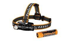 Fenix HM61R 1200 Lumen Magnetic Rechargeable Headlamp with Battery FL-FX-HM61R