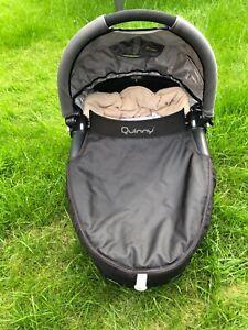 Quinny Dreami Babywanne Schale für Kinderwagen Buzz, Xtra