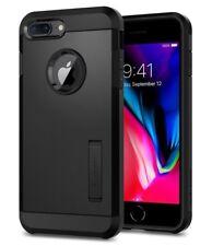 Spigen Tough Armor 2 Schutzhülle Case Cover für Apple iPhone 7 & 8 Schwarz