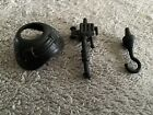 Vintage Masters Of The Universe Trap Jaw Hook Laser Claw Parts Lot Shoulder