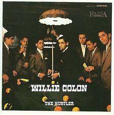 Salsa RARE CD REMASTERED Hector Lavoe Willie Colon THE HUSTLER eso se baila asi