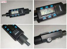 LCD Faulty Mitutoyo 164-172 (0-25mm , 0.0005/0.001mm) Digimatic Micrometer Heads