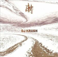 Zen by DJ Krush (CD, Sep-2001, Red Ink Records (USA))