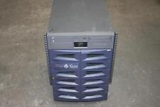 SUN Sunfire v880 602-2559-01 Server - 6x 72GB MAP3735FC - 1x DVD