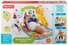 Fisher-Price Cresci con Me Palestrina 3 in 1 bambino neonato gioco giochi