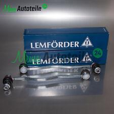 2 unidades delante koppelstange estabilizador Lemförder 3199301 Opel Astra Zafira nuevo