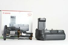 Canon BG-E3 Battery Grip for 350D or 400D + AA Battery Tray Boxed