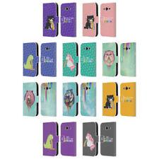 Custodie portafoglio Multicolore Per Samsung Galaxy Core per cellulari e palmari