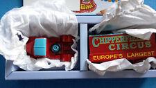 Corgi 97303 Bedford O Articulated truck Chipperfield Circus 1:50