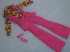 Barbie Repro / Reproduction Most MOD Becky Francie Pantsuit ~New ~ Free U.S Ship