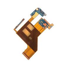 Cámara de cinta de volumen principal cable flexible de reemplazo para HTC HD2 II Leo