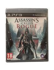 Jeu Complet Assassin's Creed Rogue PlayStation PS3 / Ubisoft
