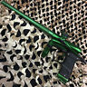 NEW Dangerous Power DP G5 Electronic Tournament Paintball Gun - Green/Black