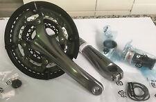 Shimano Kettenradgarnitur  Deore FC-T 611  44-32-24T  175mm  3 / 10 Fach  neu