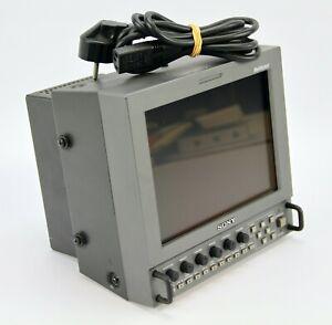 Sony LMD-9050, LCD 8.4-inch HD/SDI monitor