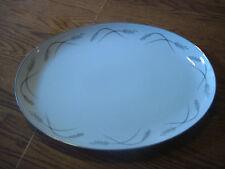 "Jyoto Grace 8063 Large Serving Platter 16"" x 12"""