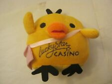 "Specialty House Of Creations Lucky Star Casino Plush Toy, 6""  (GS6-7)"