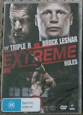WWE - Extreme Rules 2013 DVD