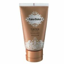 Fake Bake Tinted Body Glow for Face & Body for Instantly Moisturize Skin 2.67 oz