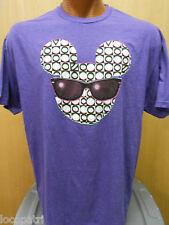 Mens Licensed Disney Mickey Mouse Shirt New S