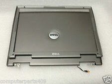 """DELL Latitude D505 14"""" LCD Top Cover With Front Bezel H1370 H1375"""