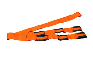 2PK Furniture Lift Moving Strap  Appliance Lift Carry Straps