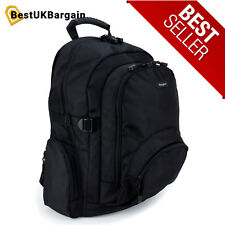 Targus CN600 XL Classic Laptop Computer Backpack Fits, 15-15.6 inch - Black NEW