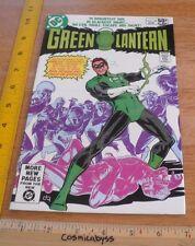 The Green Lantern 139 Bronze Age comic 1970's Nm High Grade