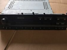 BMW E46 3 Series Business Tape Player Radio Stereo Unit