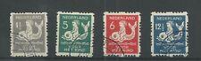 Nederland  R82-85 Kind 1929 Roltanding VFU/gebr  CV 30  €