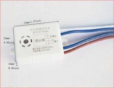Sound Sensor Switch