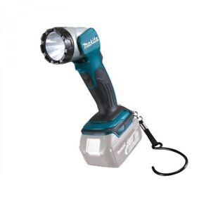 Makita Akku-Lampe DML802 DEADML802 18 V ultrahelle LED Taschenlampe