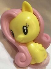 McDonalds Happy Meal Kids Toys Pinky Pie Pink Yellow My Little Pony GUC