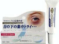 ☀Diamedic KUMARGIC EYE Cream Concetrated Trial Of Below Eye Treatment 20g F/S