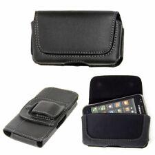Gürtel-Tasche Handy-Tasche #514 zu APPLE IPHONE 4 / 4s - Leder Schutz-Hülle Case