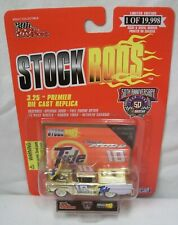 RACING CHAMPIONS STOCK RODS 1/64 RICKY RUDD #10 1957 FORD RANCHERO 1998 DIECAST
