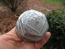 SAXON (1) GREASE CAP DUST COVER WHEEL CENTER CAP HUB CAP