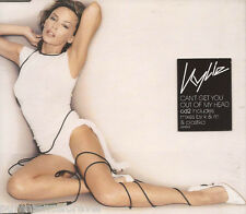 KYLIE MINOGUE - Can't Get You Out Of My Head (UK 3 Tk CD Single Pt 2)