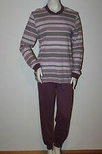 "Triumph Pyjama ""Sporty Stripes PK01"" Loungewear Gr.38 lila sehr bequem gestreift"