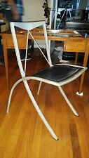 MARCELLO CUNEO PAIR OF CHAIRS LUISA WONDERFUL AUTHENTIC ITALIAN HIGH DESIGN