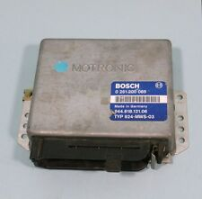 Porsche 944 2,7 dispositif de commande control unit automobile 94461812106/944.618.121.06/