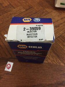 Fuel Injector Napa 2-39059 fits 08-11 Ford Focus 2.0L L4