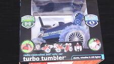 Turbo Tumbler  Radio Controlled 360* Rally Car