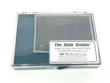 MJ Research The Slide Griddle Adapter for Glass Slides 96V PTC Thermal Cyclers