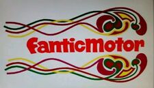 FANTIC CHOPPER 50 AND 125 DECAL KIT