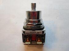 Furnas 52PA2v2 Series C (without mushroom head) & 52BAJ Contact Block Oil Tight